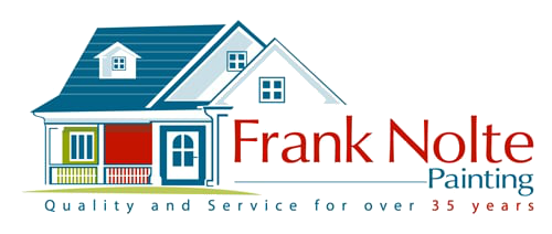 Frank Nolte Painting - Utah House Painting Experts